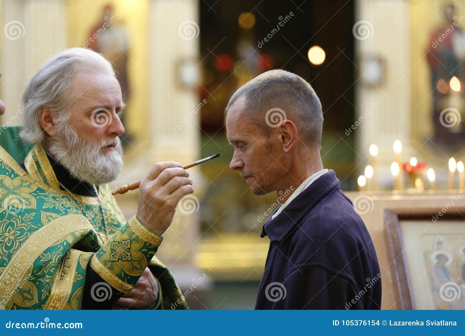 Ein Priester Kreuzworträtsel