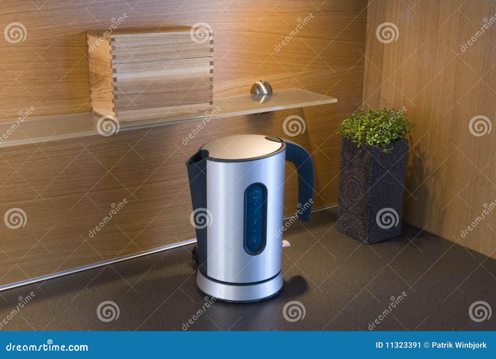 Ein waterboiler