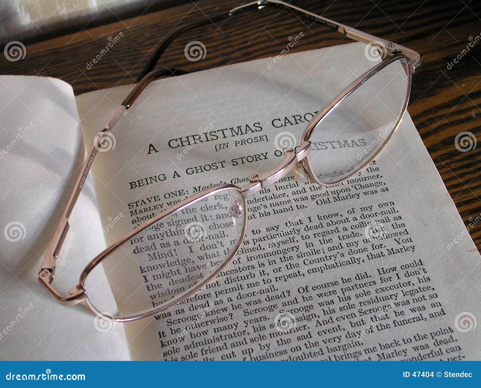Ein Weihnachten Carol