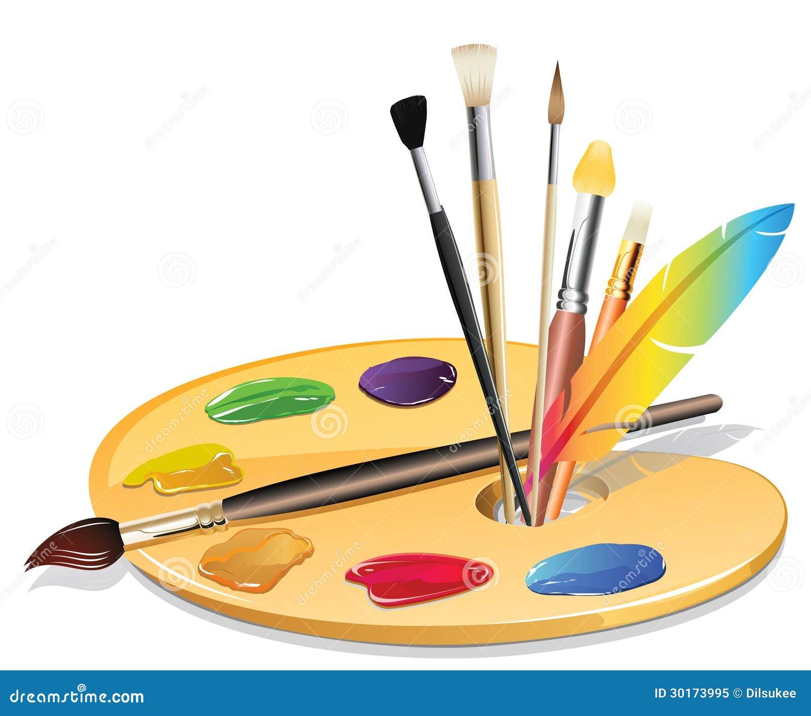 Illustrator Paint Brush Tool X