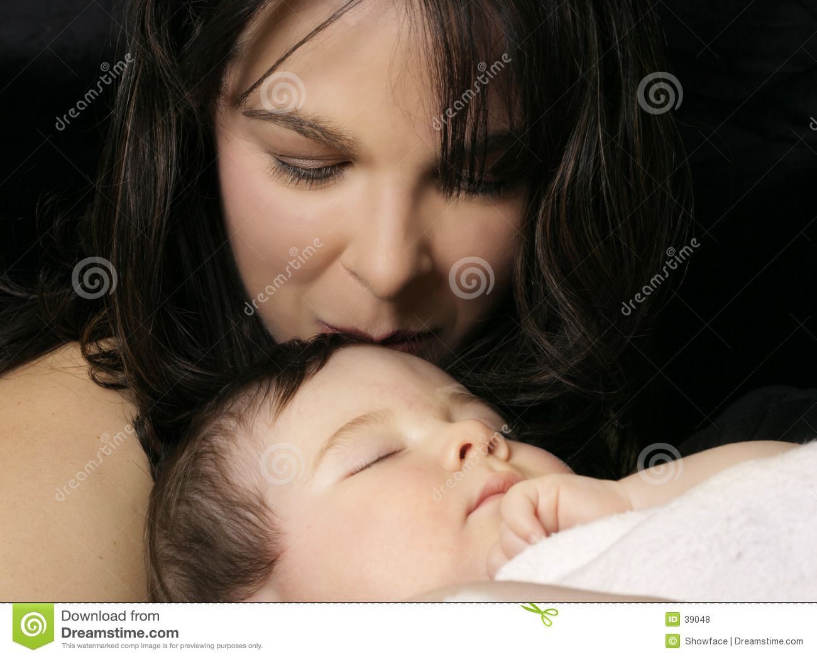 Eine Liebe des Mutter