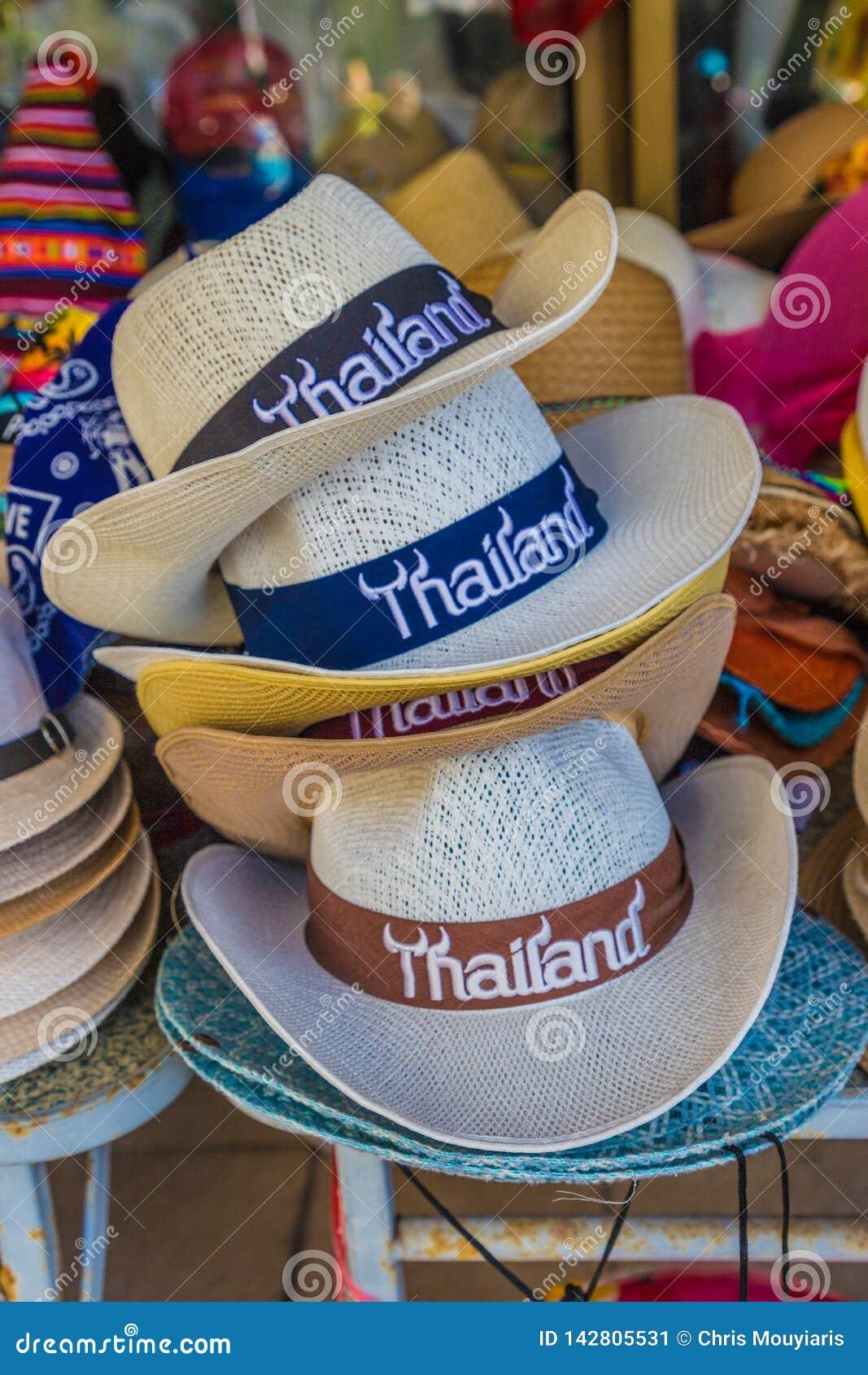 Eine typische Szene in Karon Phuket Thailand