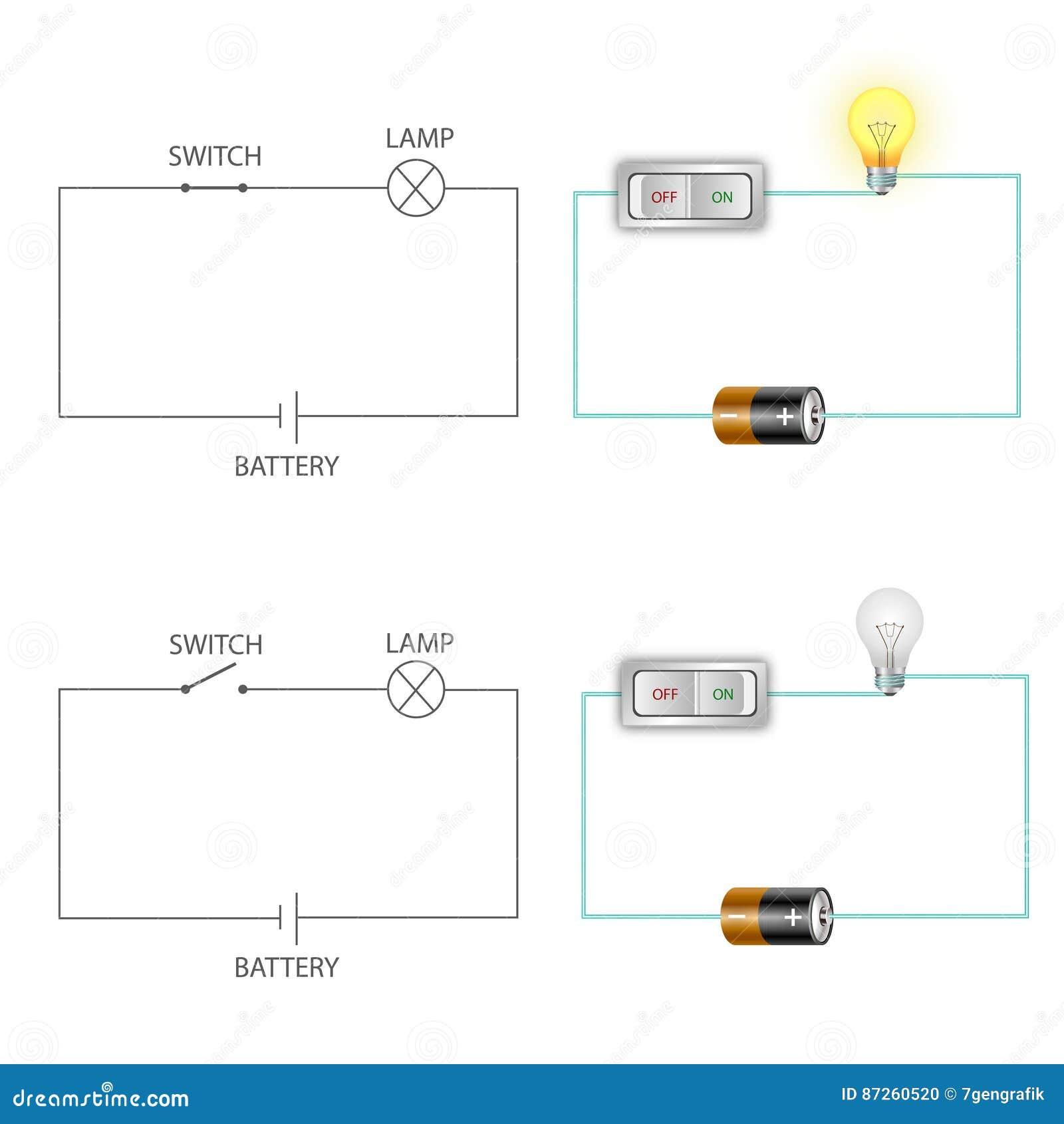 Großartig Was Sind Stromkreise Ideen - Schaltplan Serie Circuit ...