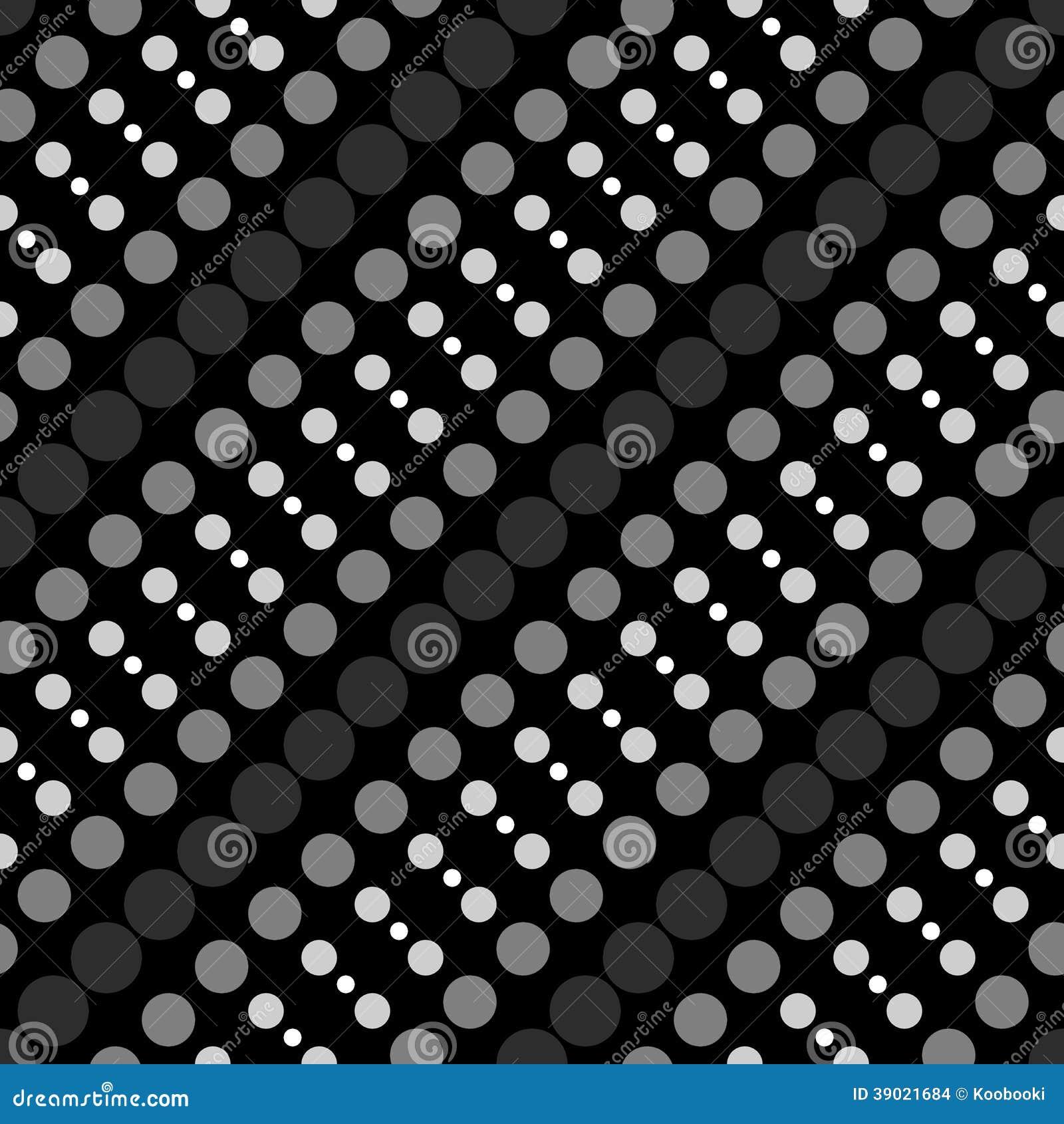 einfache geometrische kreise des muster 6b vektor abbildung bild 39021684. Black Bedroom Furniture Sets. Home Design Ideas