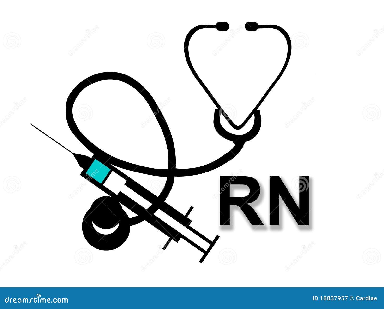 Eingetragene Krankenschwester