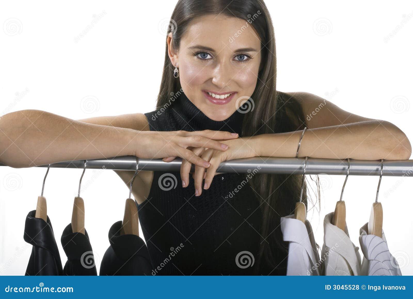 Einkaufen-Zeit