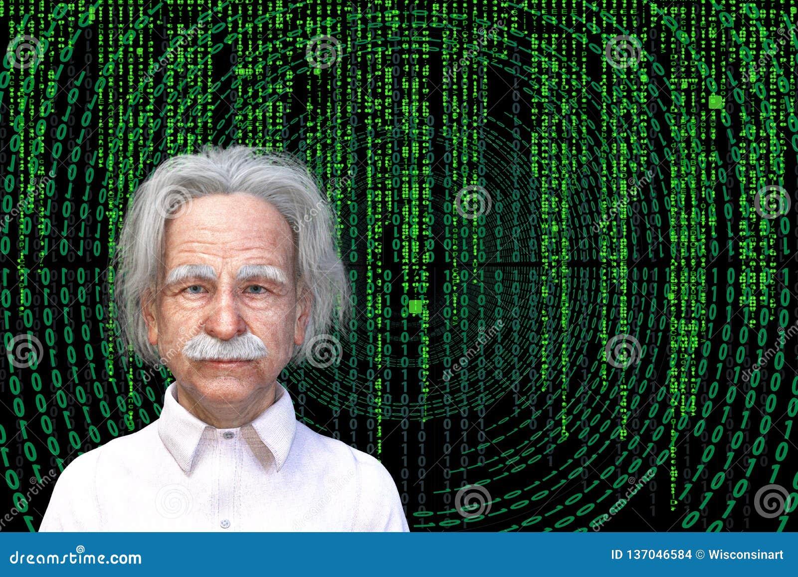 Einstein, technologie, la Science, scientifique, intelligence