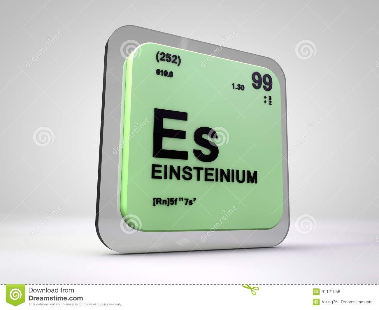 Einsteinium periodic table choice image periodic table images einsteinium es chemical element periodic table stock einsteinium es chemical element periodic table gamestrikefo choice image gamestrikefo Image collections