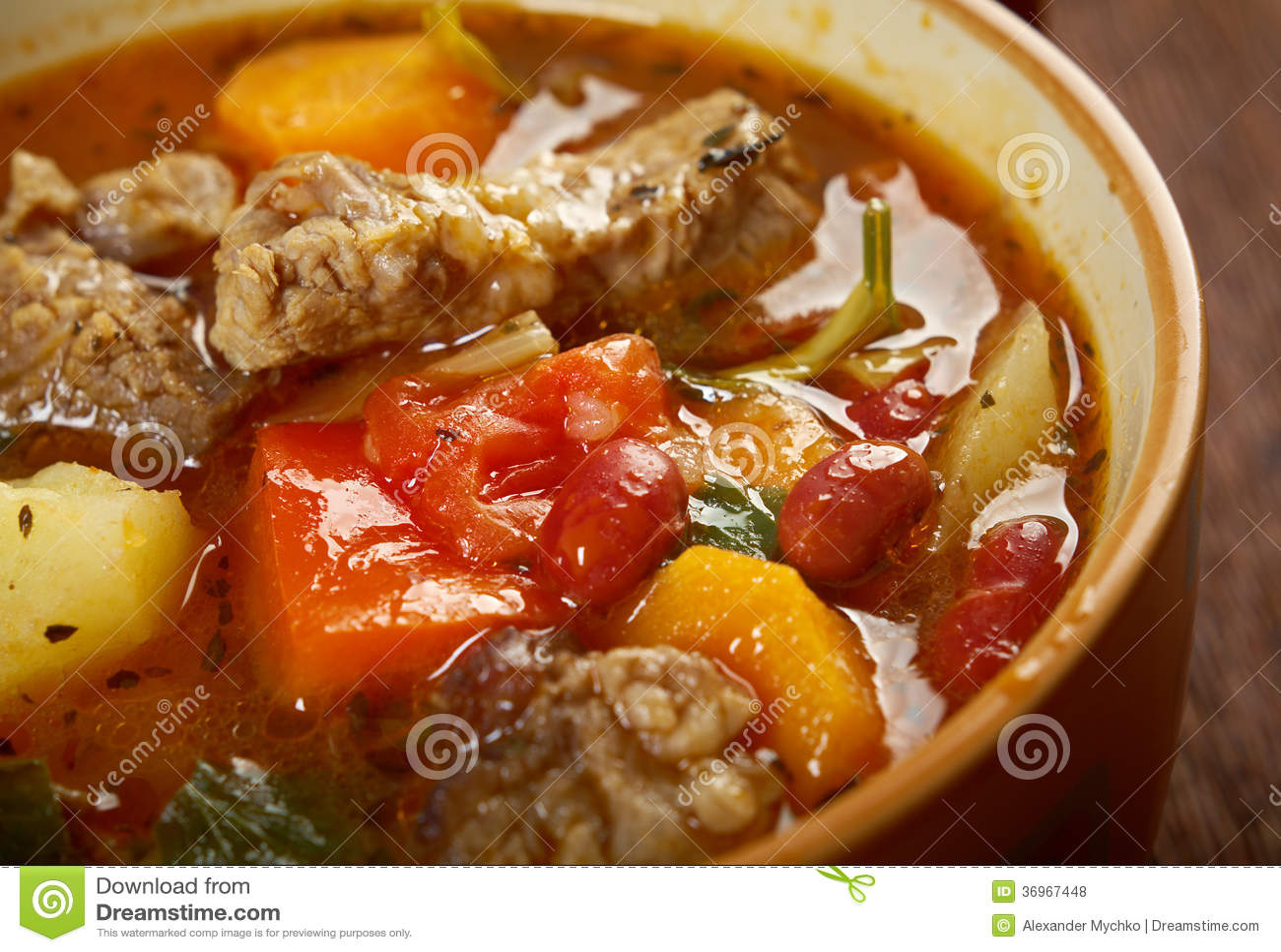 Eintopf plat allemand traditionnel de cuisine photos for Photos de cuisine