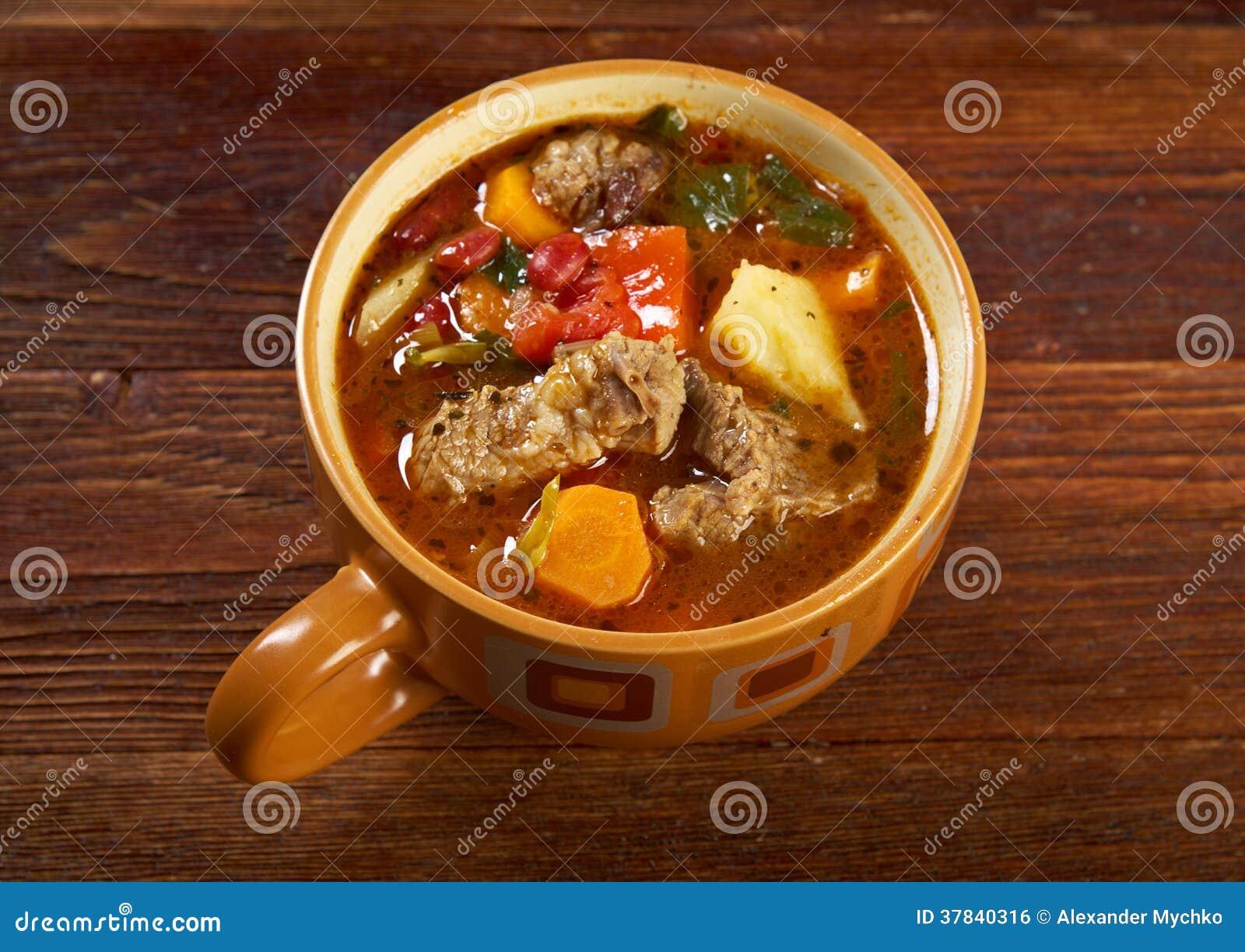 Eintopf plat allemand traditionnel de cuisine image libre de droits image 37840316 for Cuisine allemande