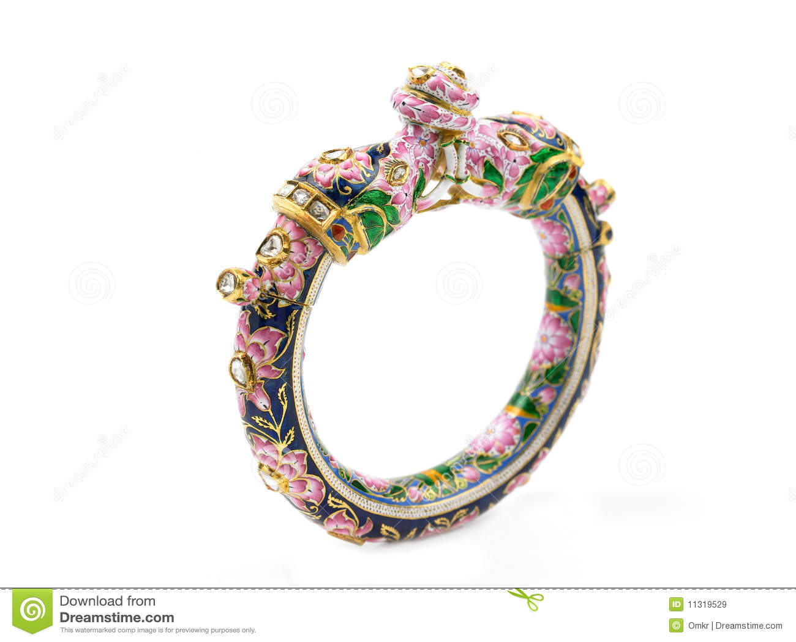 Einzelnes Armband