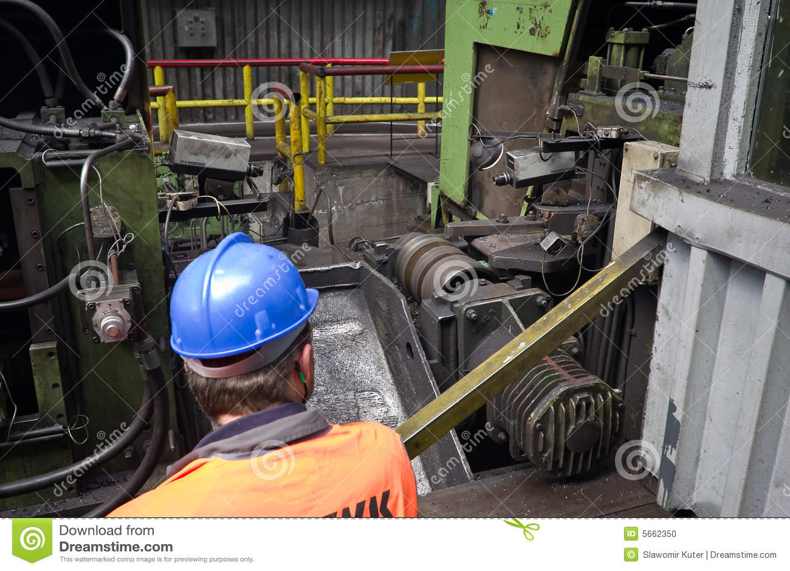 Eisenarbeiten