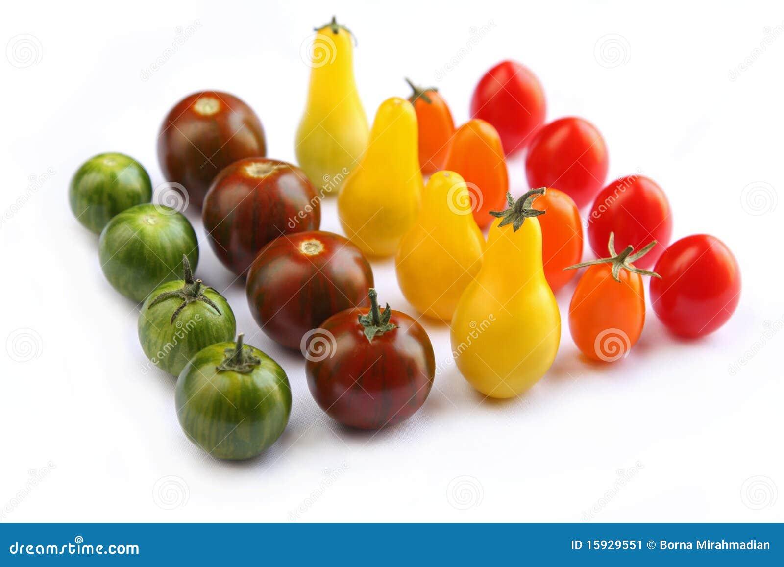 Ejército de tomates