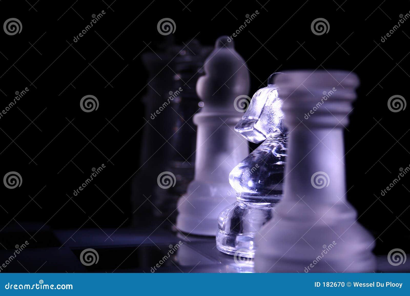 Ejército del ajedrez