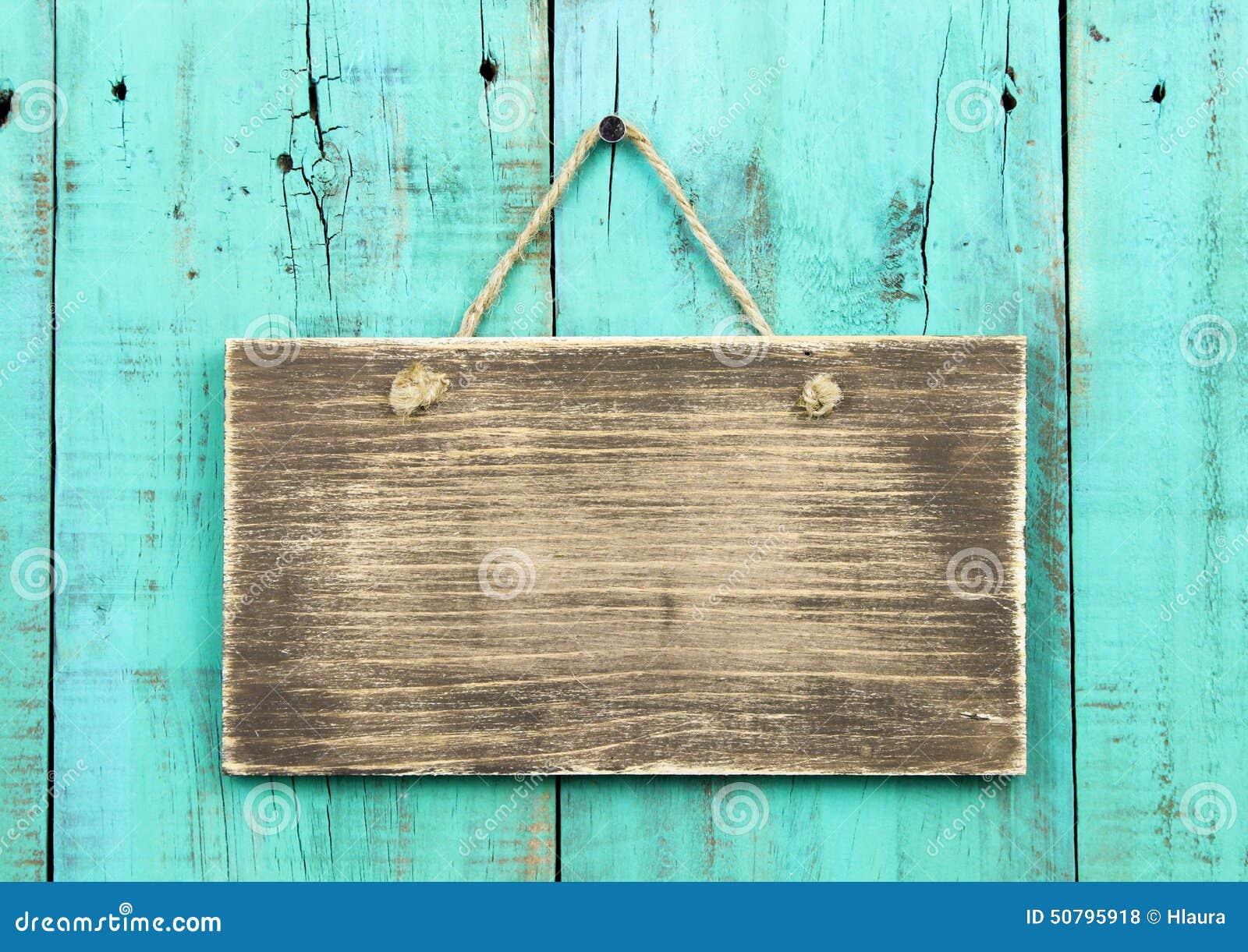 Ejecuci n de madera antigua en blanco de la muestra en - Puertas de madera en blanco ...