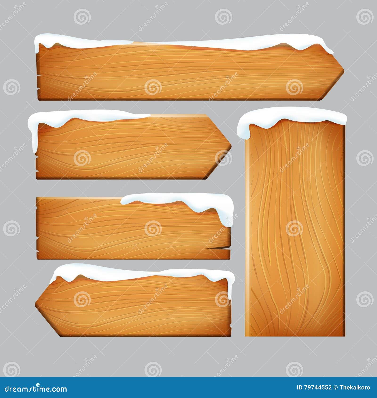 Ejemplo de madera eps10 del vector de la muestra del vintage realista de la naturaleza