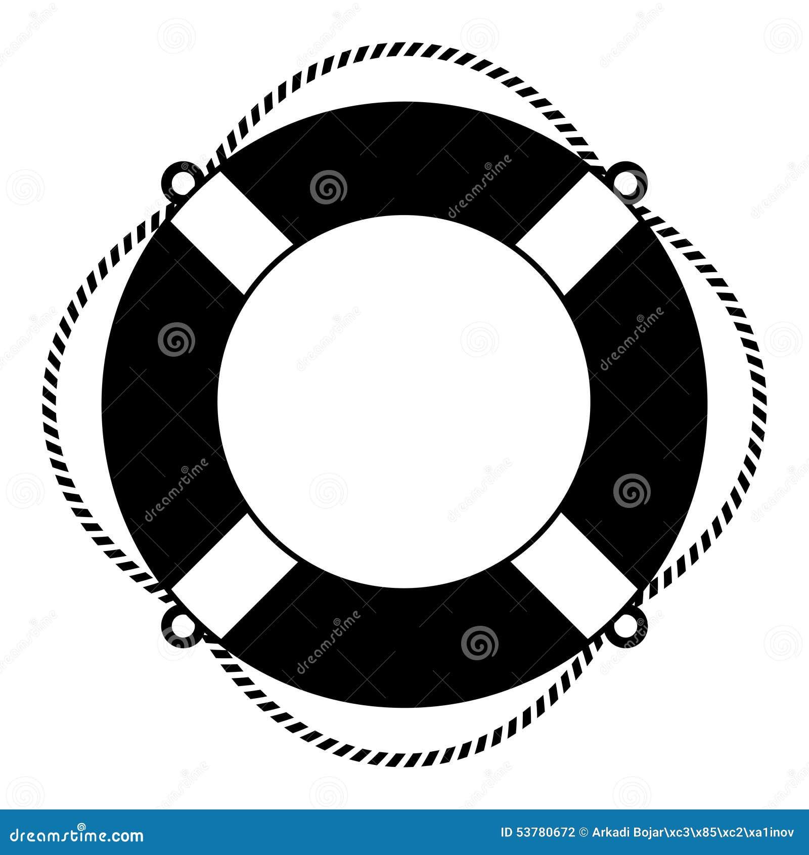Ejemplo del anillo de vida