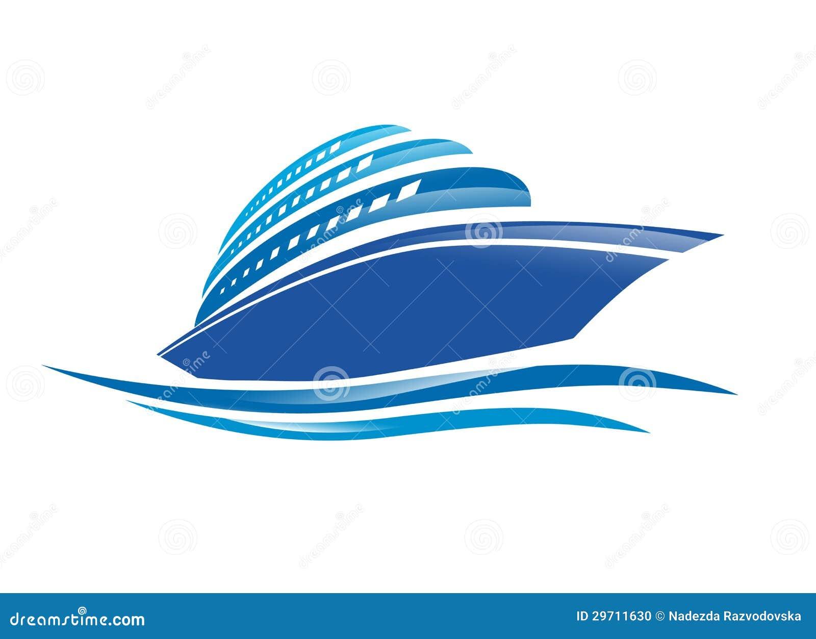 Barco De Cruceros Foto De Archivo Imagen 29711630
