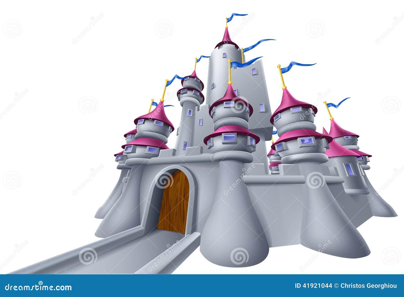 Ejemplo del castillo