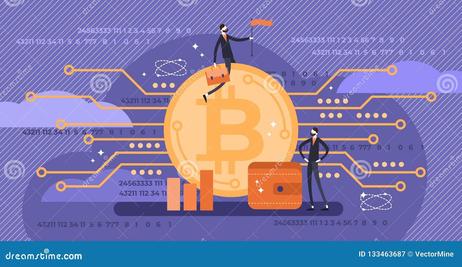 bitcoin planas)
