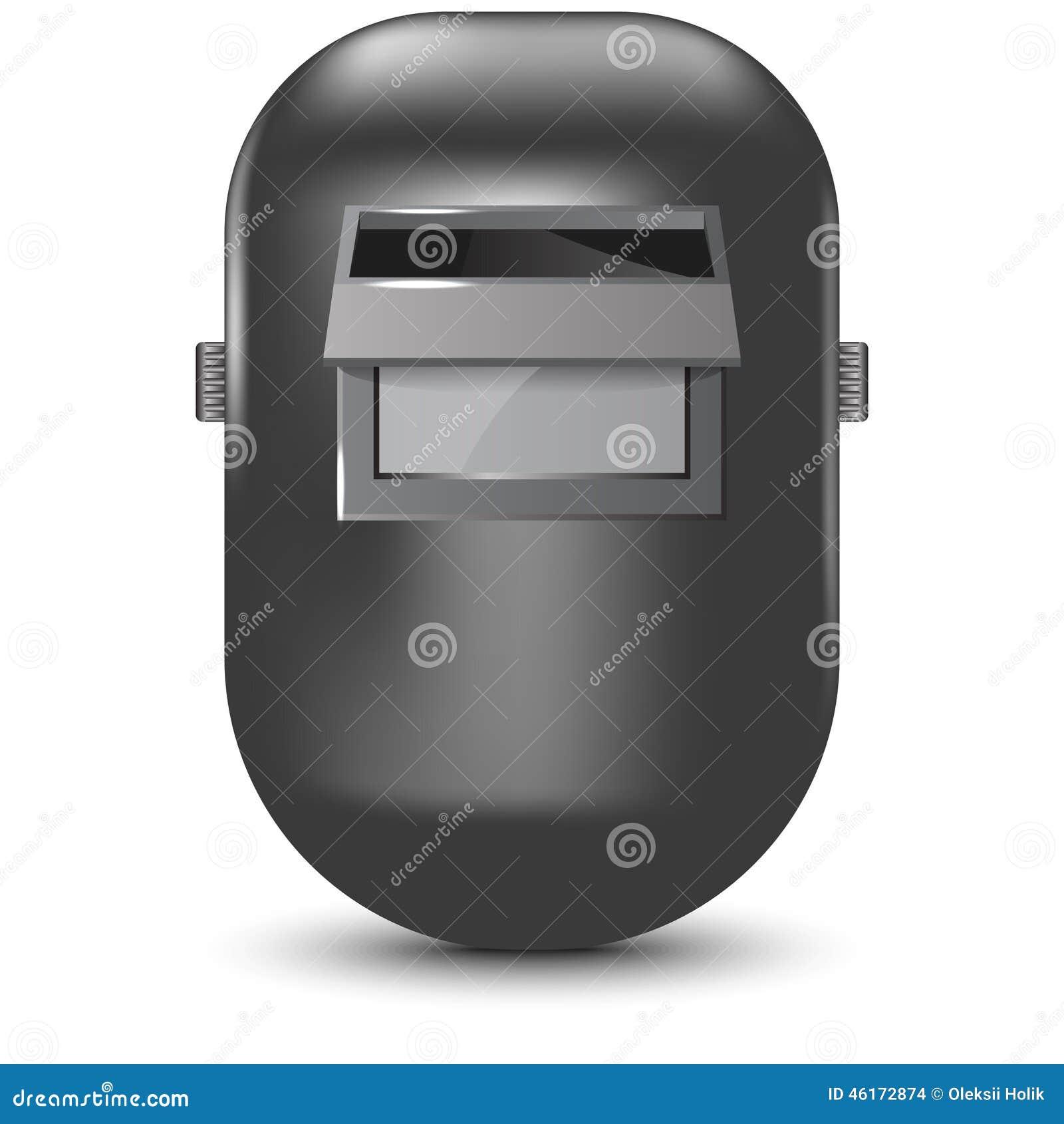 Ejemplo del vector de la m scara de la soldadura - Mascara de soldadura ...