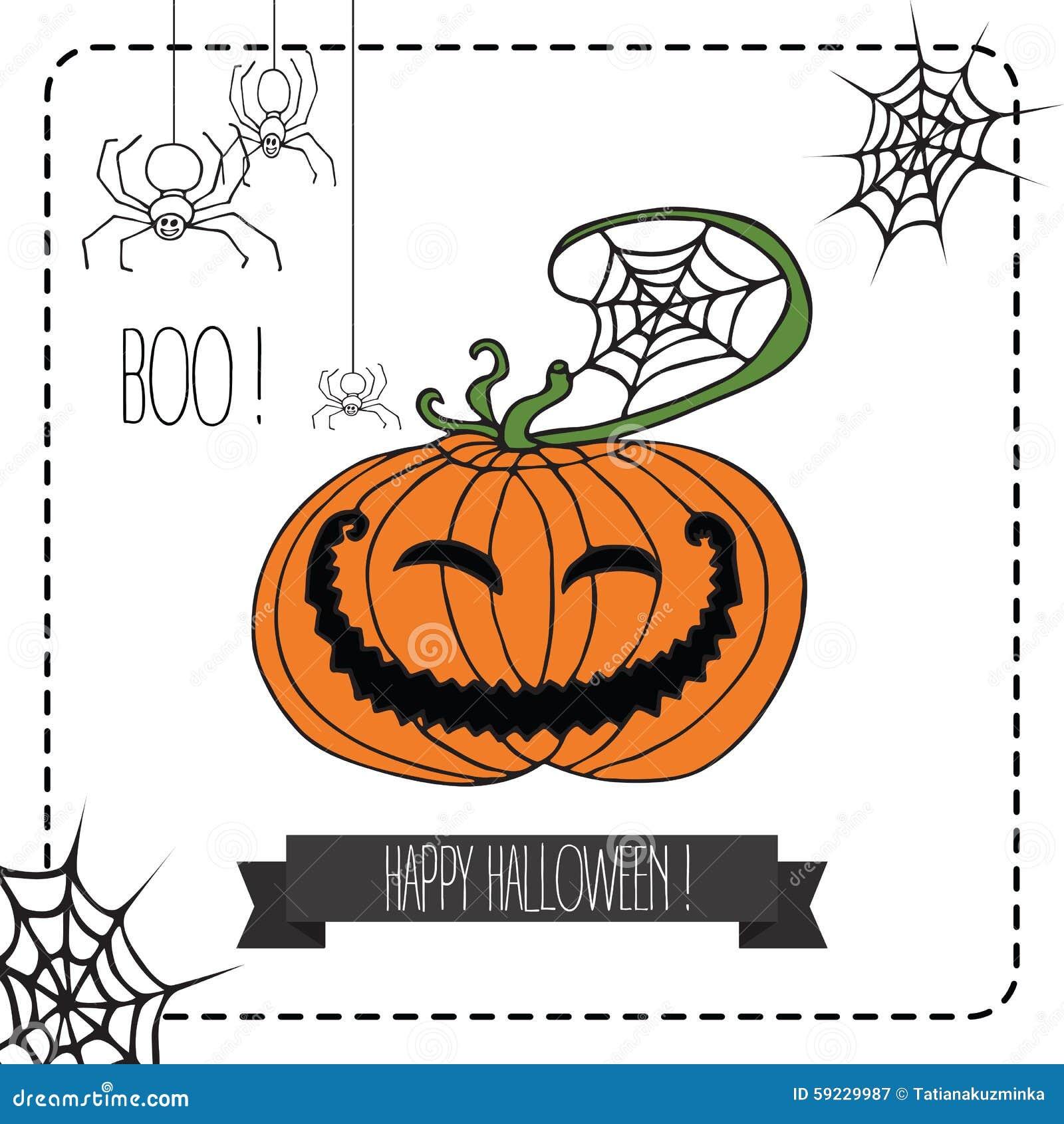 Download Ejemplo Del Vector De Los Elementos Del Diseño De Halloween Stock de ilustración - Ilustración de extracto, bandera: 59229987