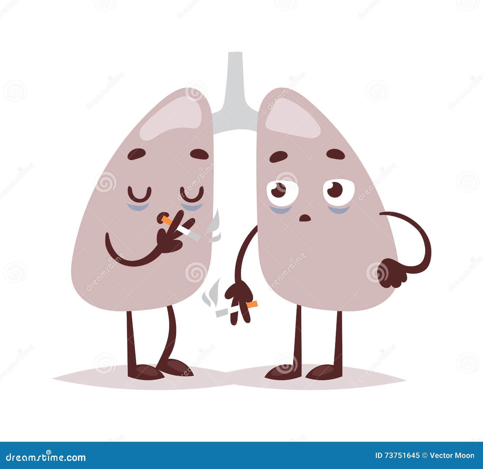 Enfermedades del sistema respiratorio tabaquismo