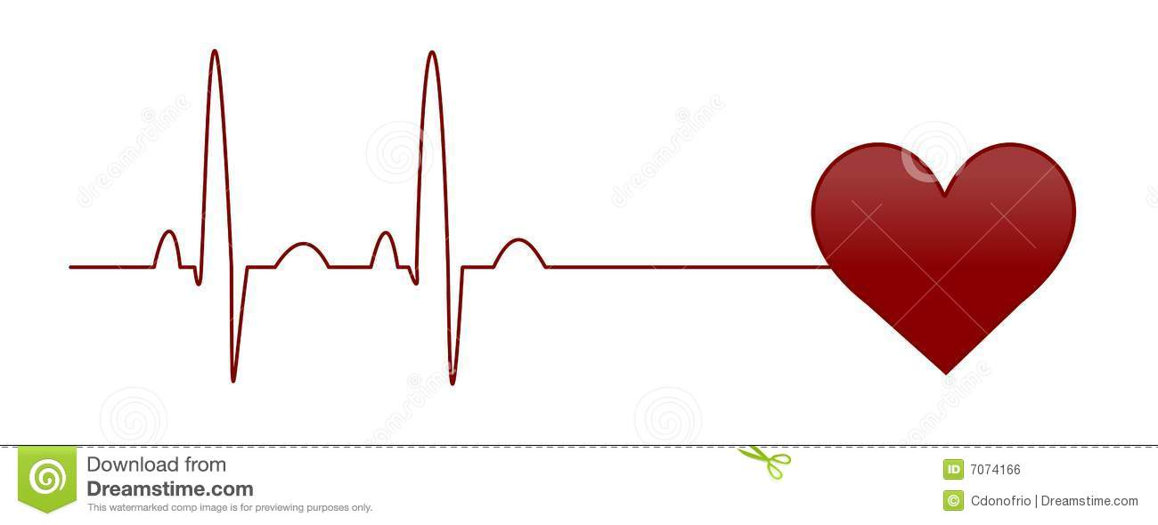 Heartbeat Lines Free Vector Art  10609 Free Downloads