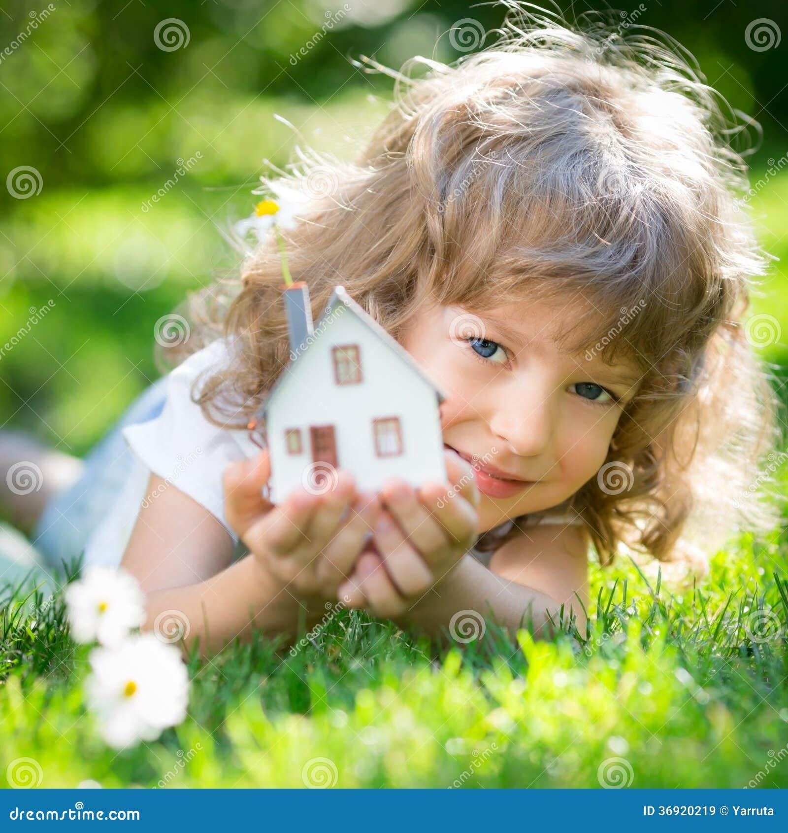 Ekologia dom w rękach
