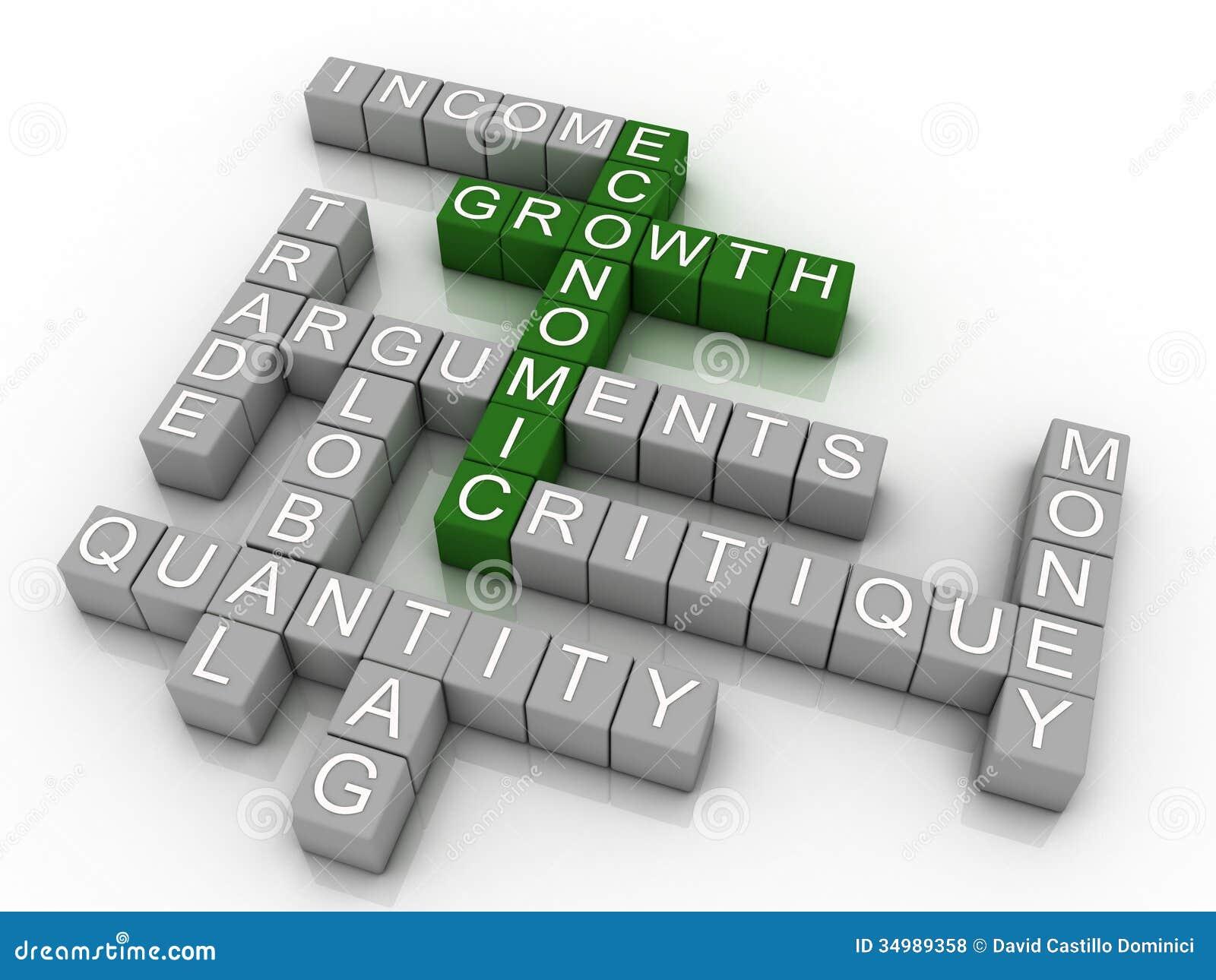 Ekonomiczny przyrost