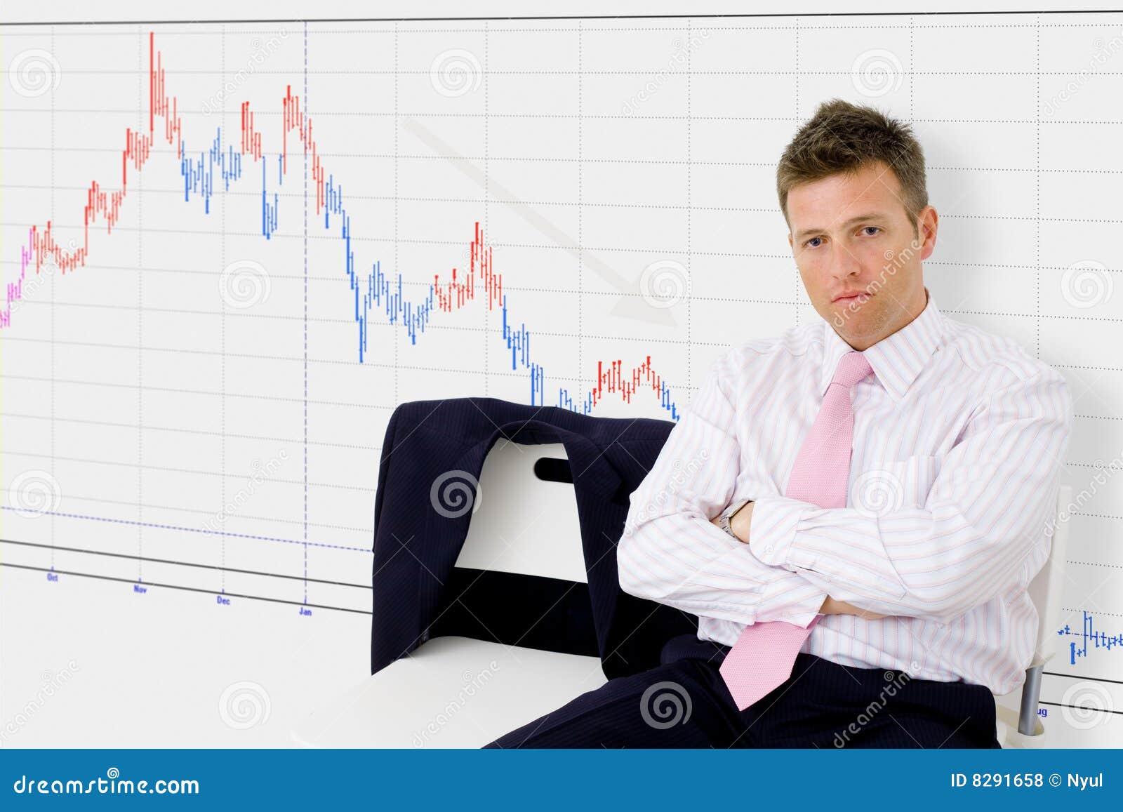 Ekonomisk nedgång