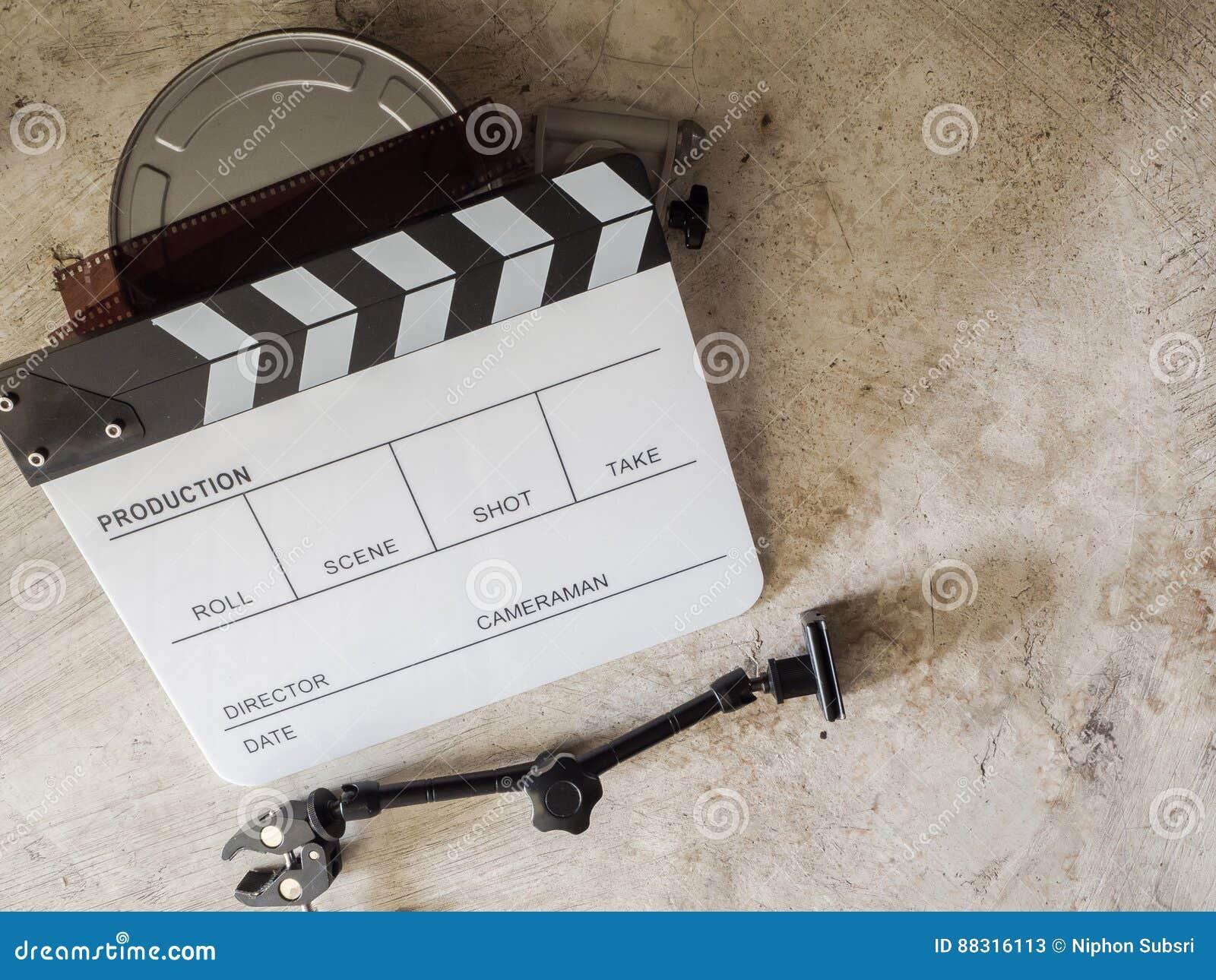 Ekranowy łupkowy filmu narzędzie