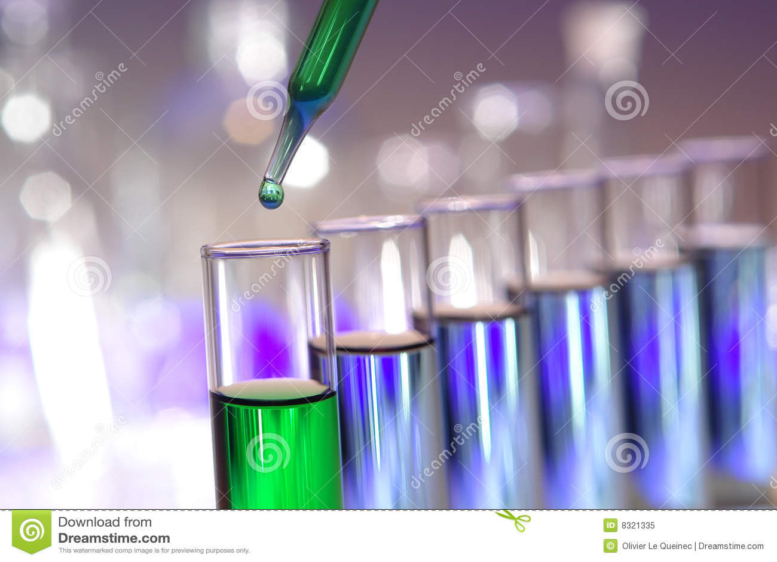 Eksperymentu lab laboratorium badania nauka