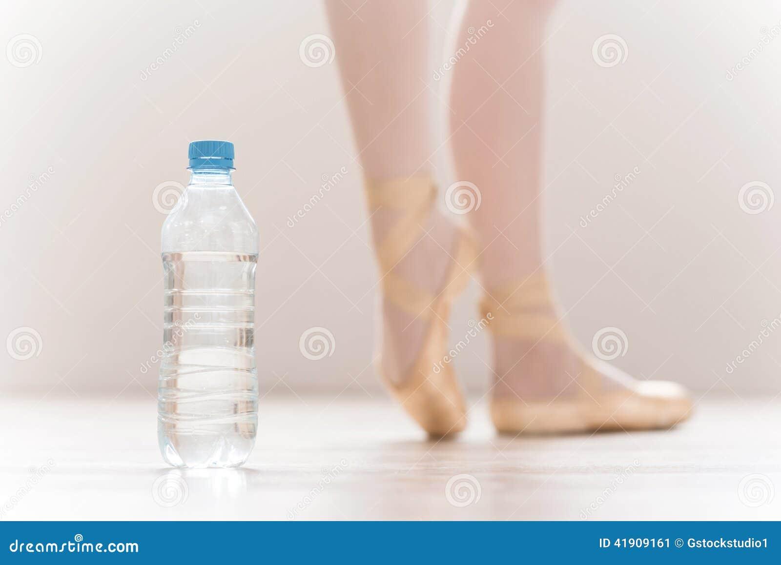 El agua es parte parte importante de entrenamiento