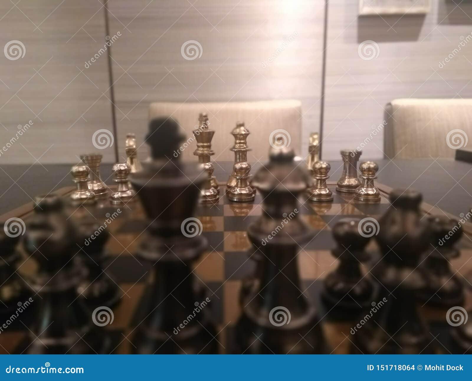 El ajedrez es juego