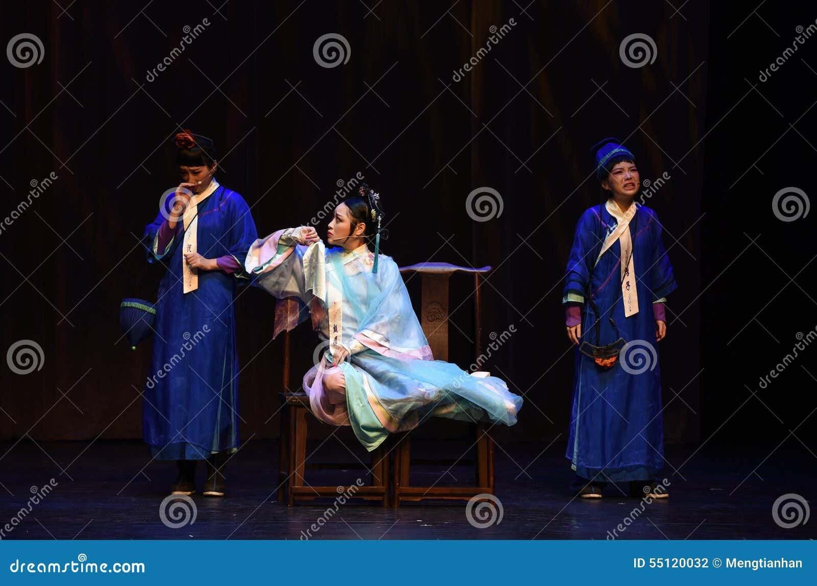 El amo y criado-en las emperatrices palacio-modernas del drama en el palacio