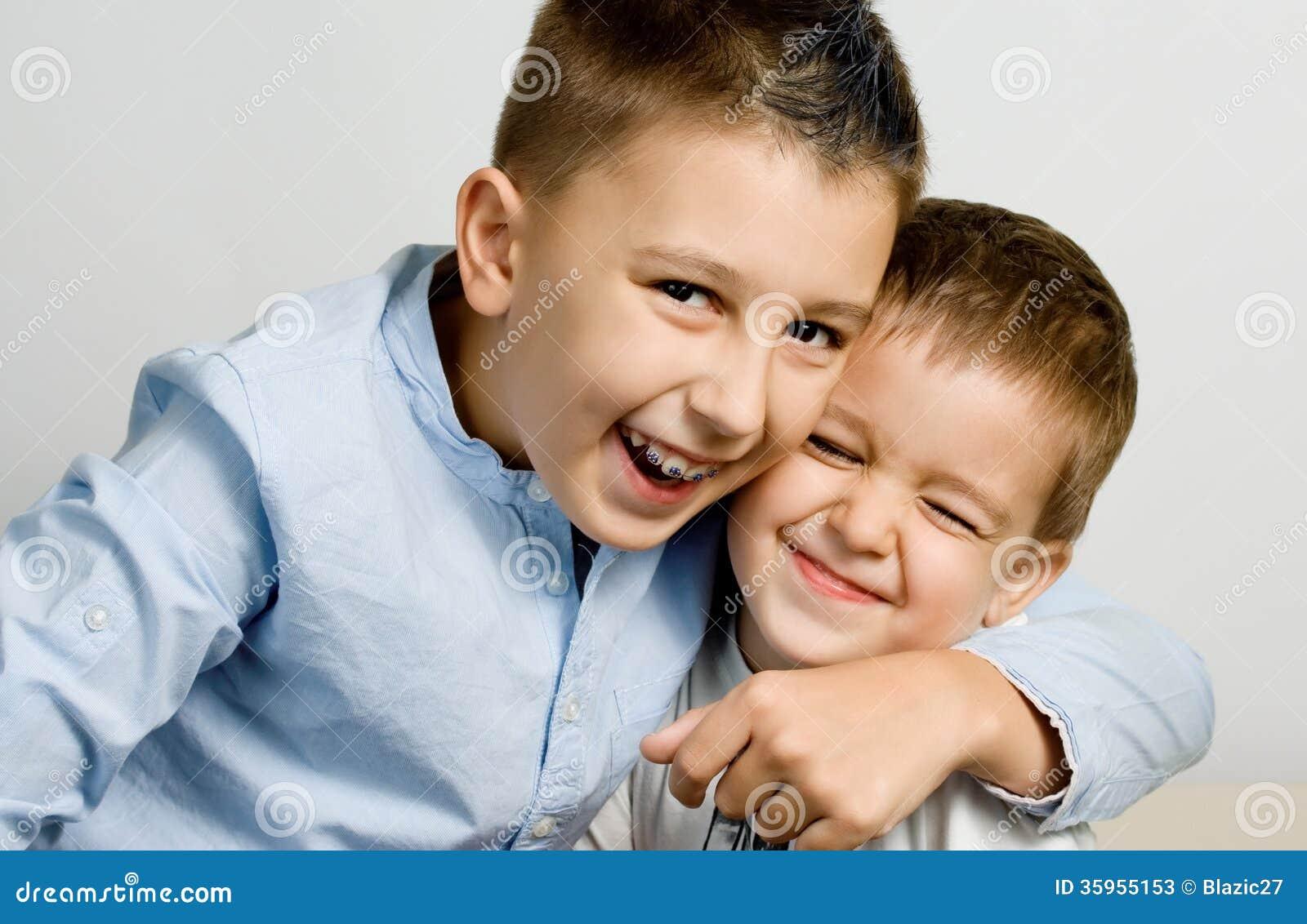 El amor de los hermanos