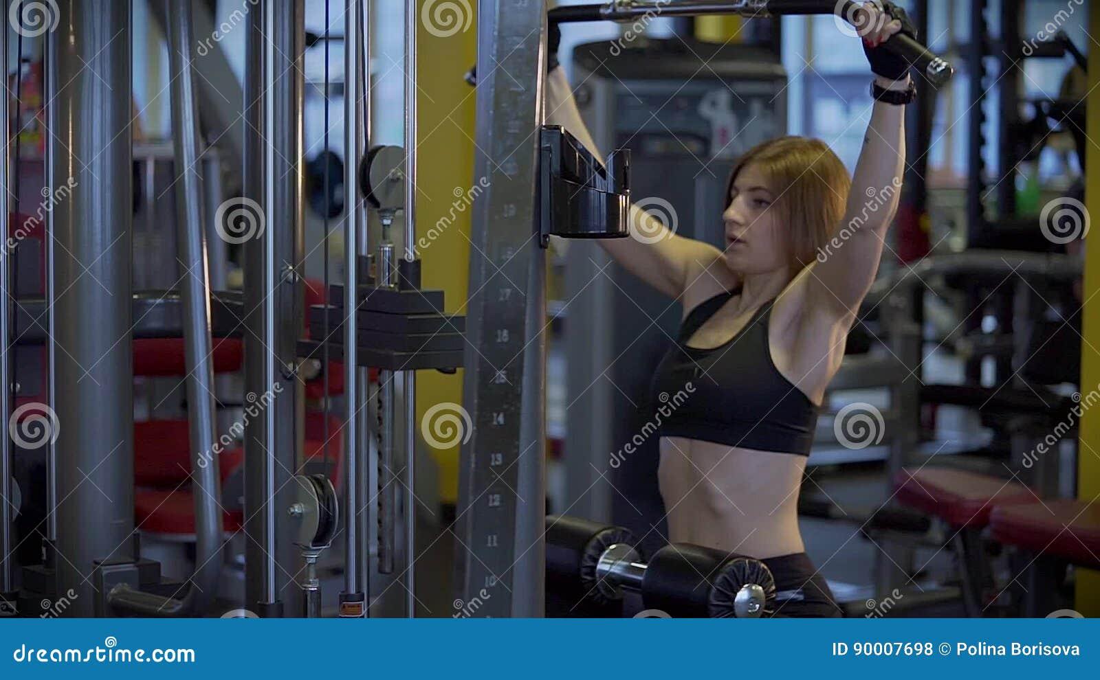 cuando aumentar el peso en el gimnasio
