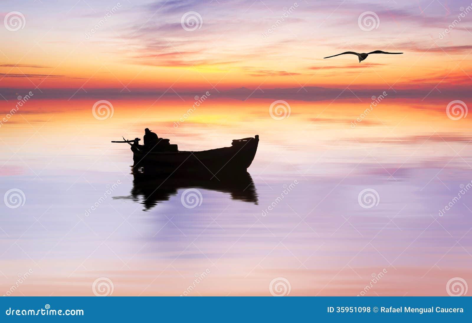 El barac i el pájaro