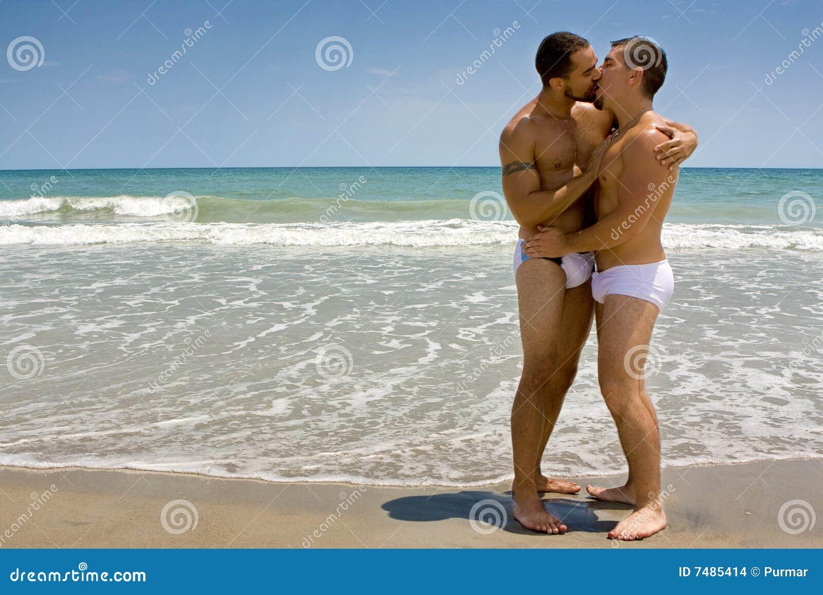 ha en affære homo sex