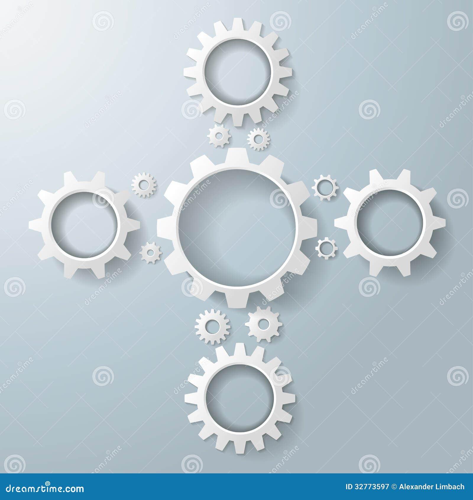 El blanco adapta CRO (coordinadora)