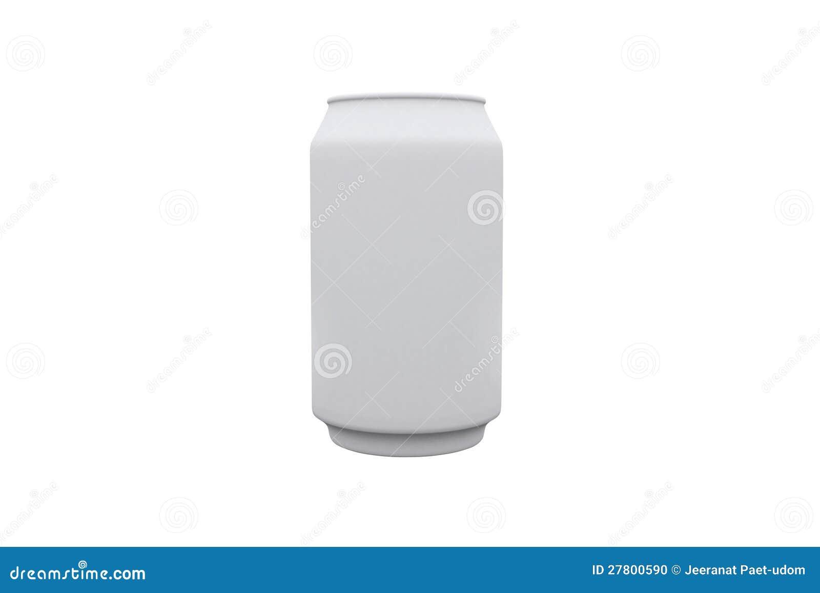 El blanco puede y el fondo blanco