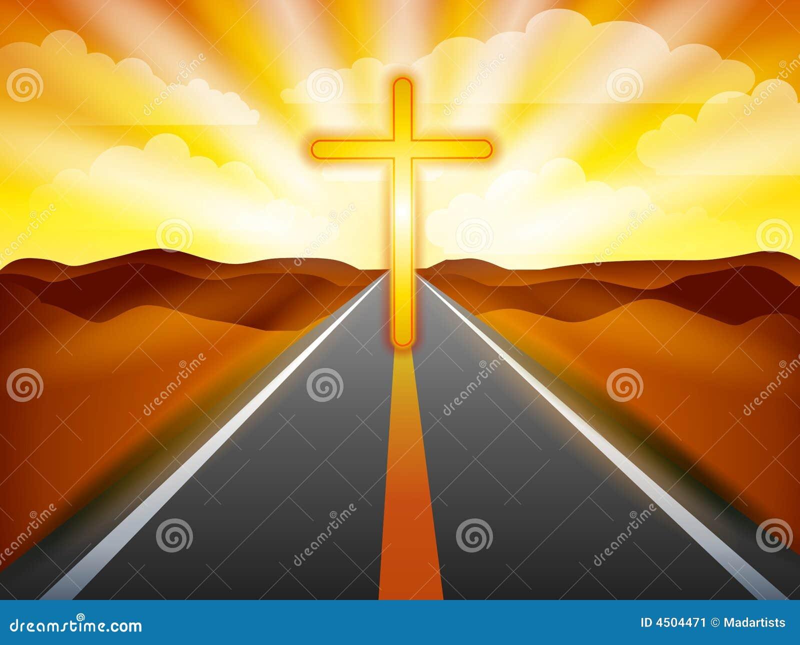 El camino a la salvación