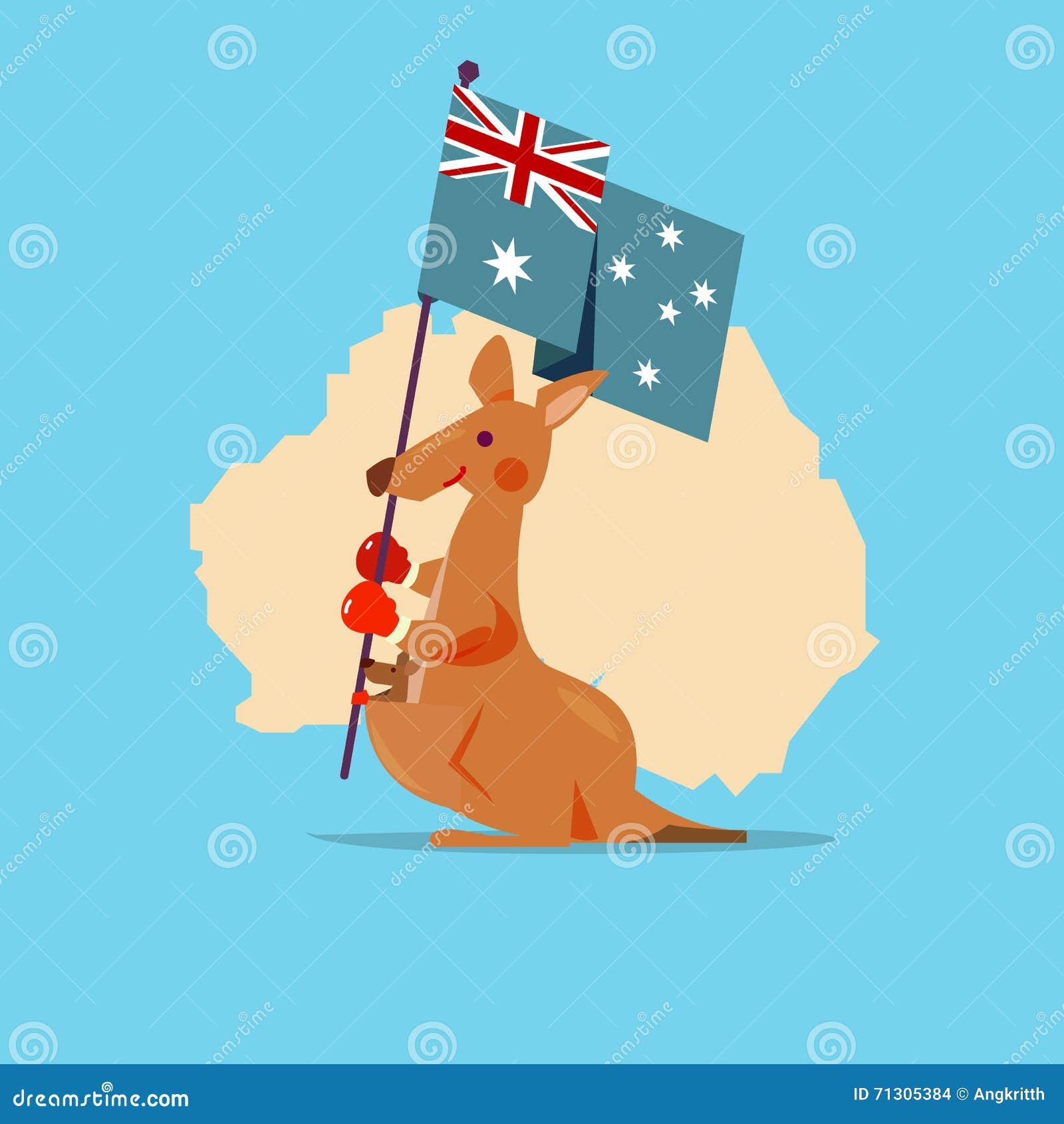 Famoso Colorear Bandera De Australia Fotos - Ideas Para Colorear ...