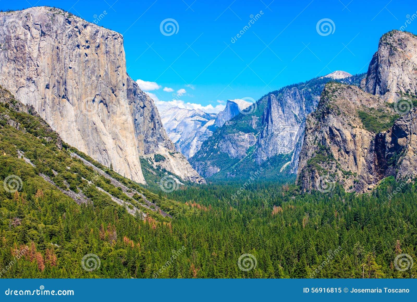EL Capitan, εθνικό πάρκο Yosemite