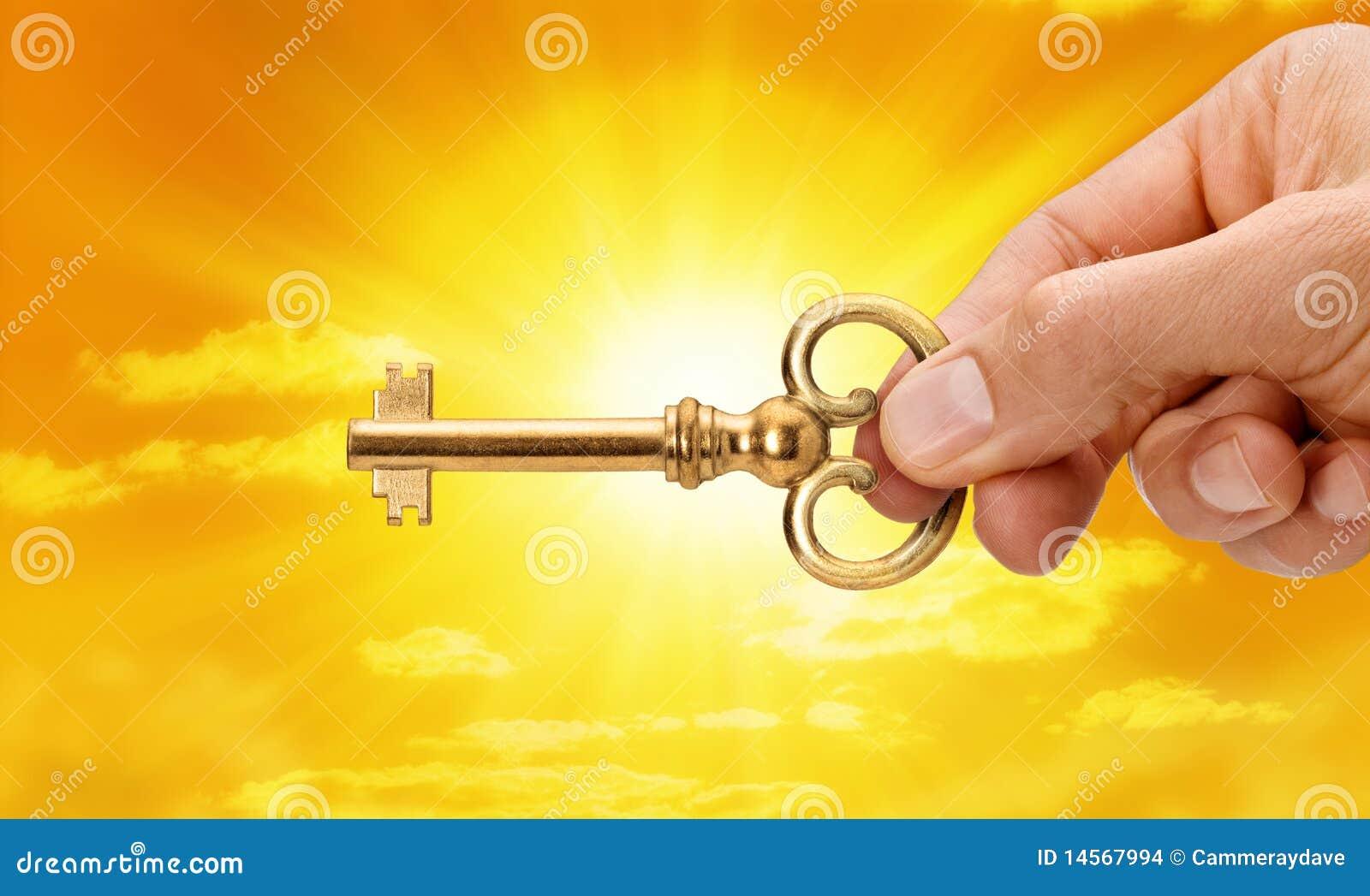 El clave al éxito