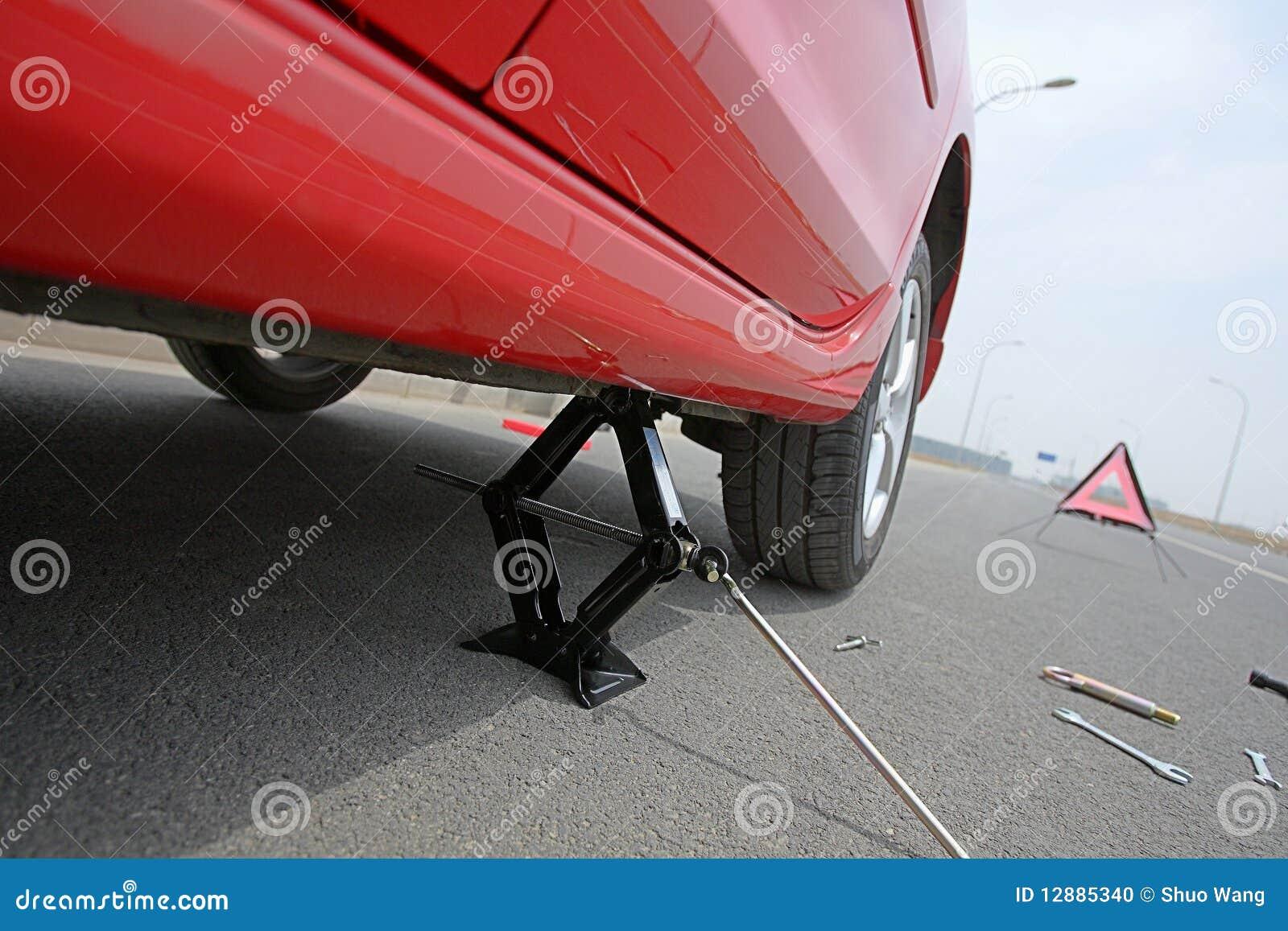 El coche ha analizado