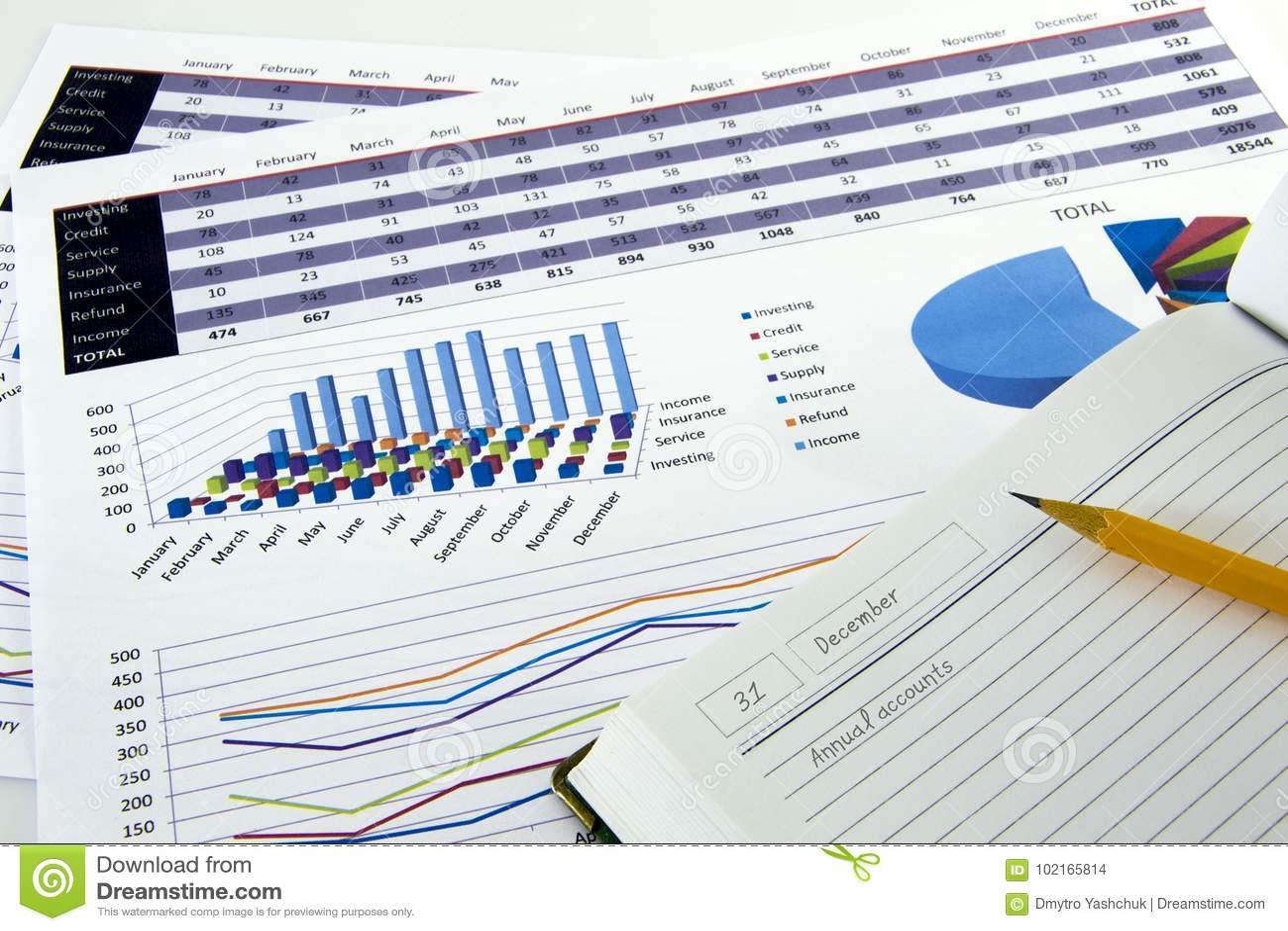 El contable verifica la exactitud de estados financieros Contabilidad, concepto de la contabilidad