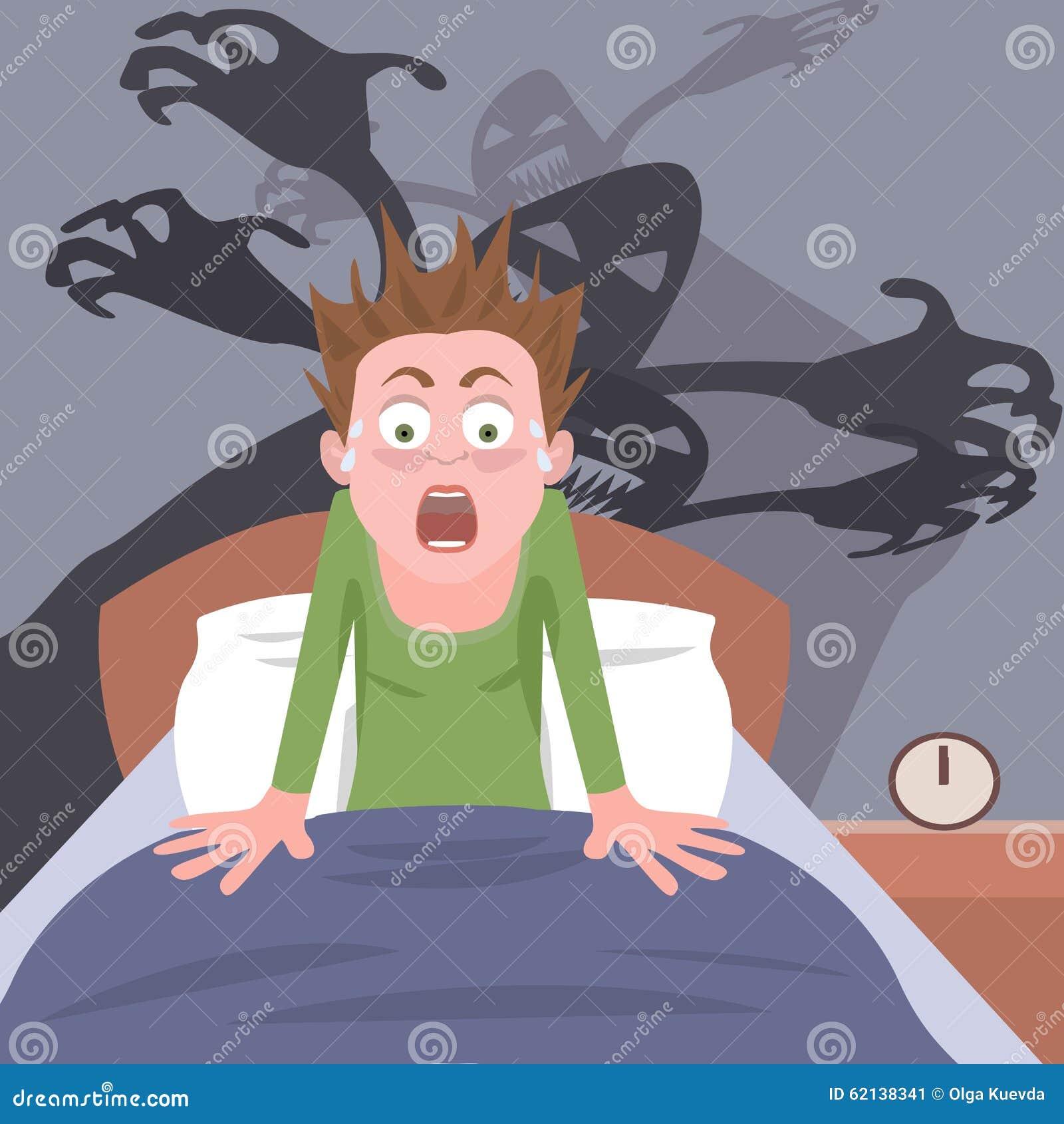 El despertar de Pesadillo: Cuento ilustrado con actividades e ...