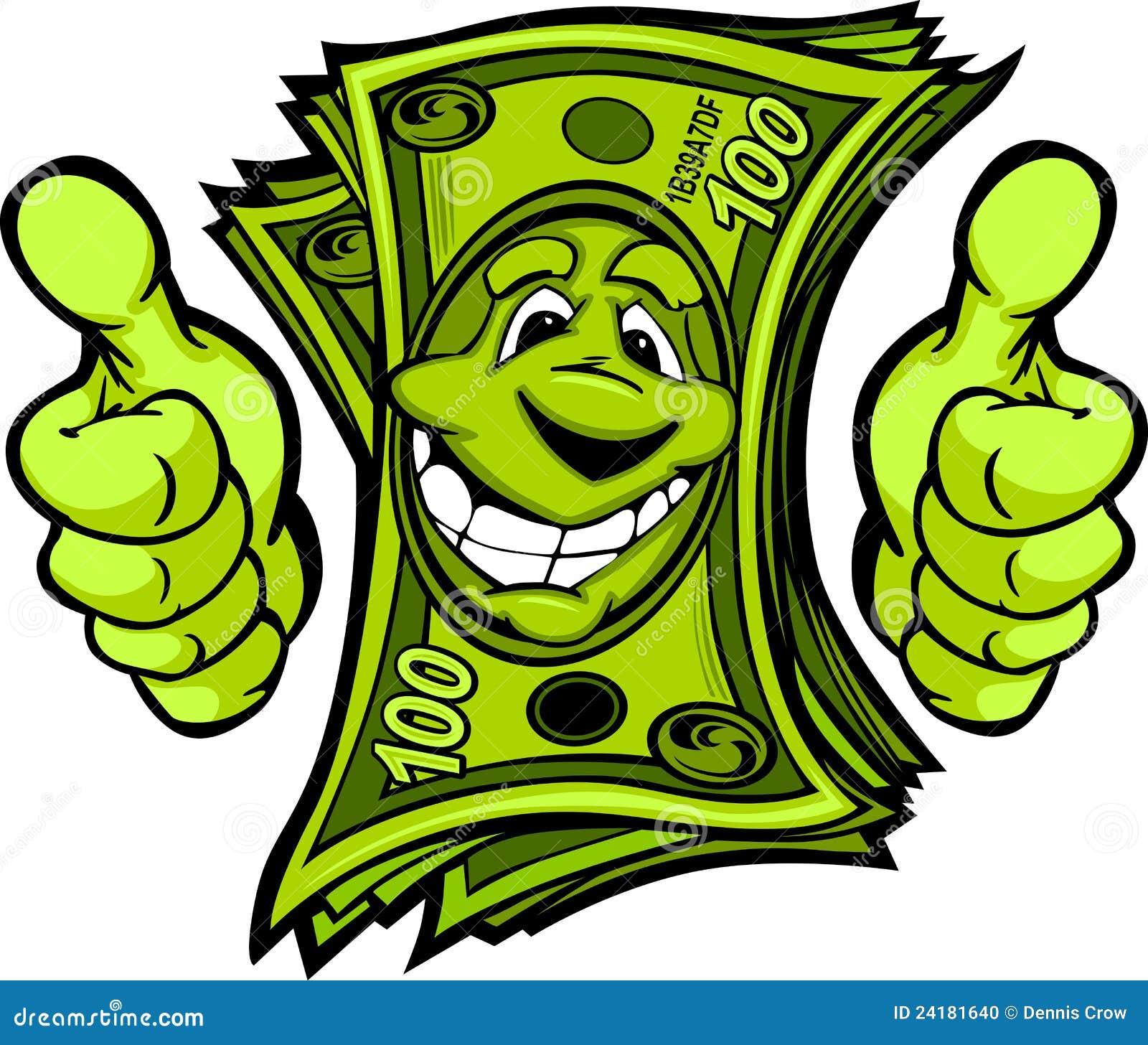El dinero habla videos pulgares